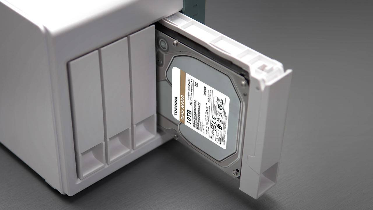 Toshiba and Western Digital clarify use of SMR tech in hard drives