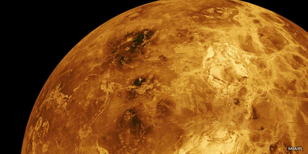 Images from the Akatsuki spacecraft reveal what keeps Venus' atmosphere rotating