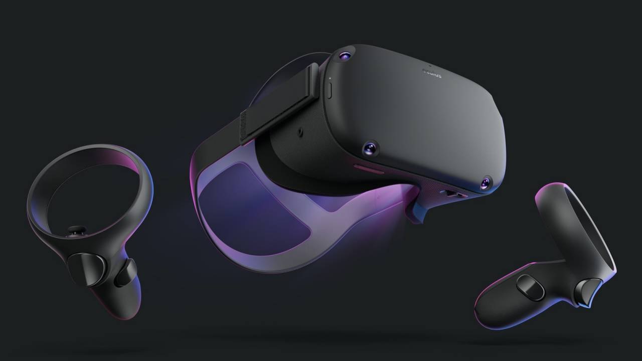Oculus Quest back in stock – for now