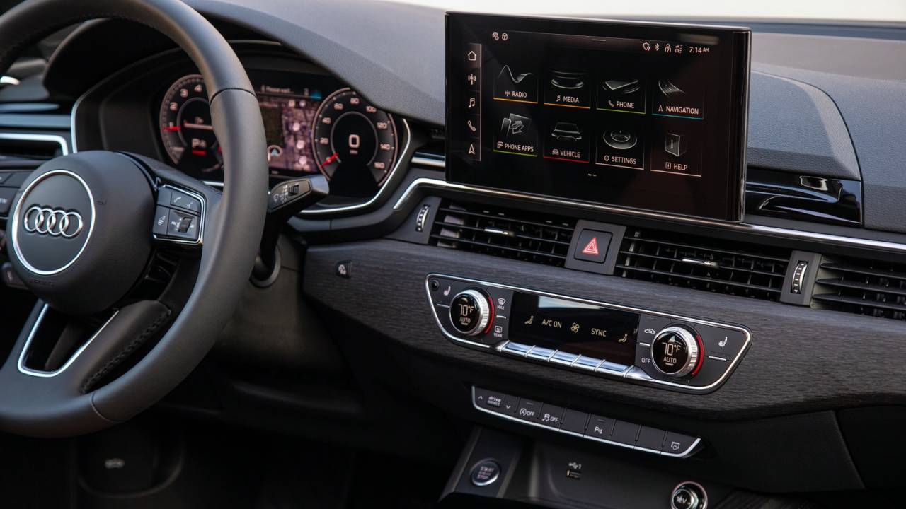 Audi's MIB 3 infotainment system arrives this year: Here's what's new