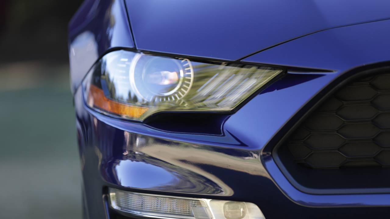 Ford Performance Kit for Mustang GT provides Bullitt power for less