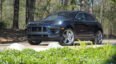 2020 Porsche Macan Turbo review: A twin-turbo life lesson