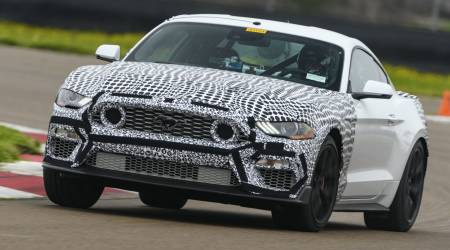 2021 Mustang Mach 1 confirmed: Ford makes a new V8 icon