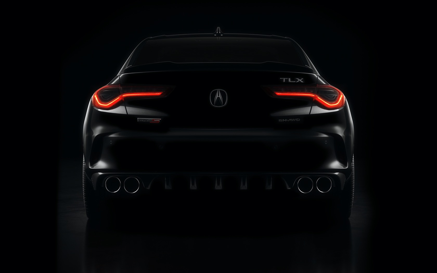 2021 Acura Tlx Reveal Set New Tlx Type S With Turbo V6 Confirmed Slashgear