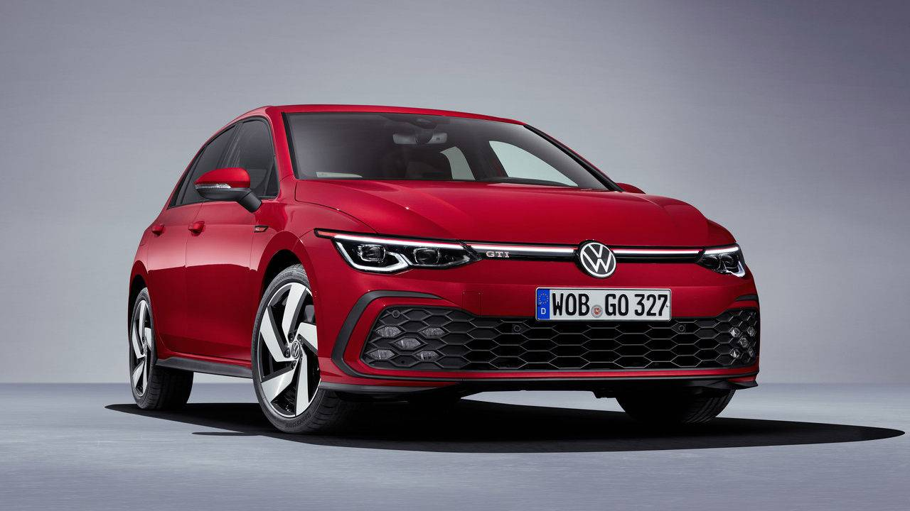 The 2021 VW Golf GTI has good news and bad for hot-hatch fans