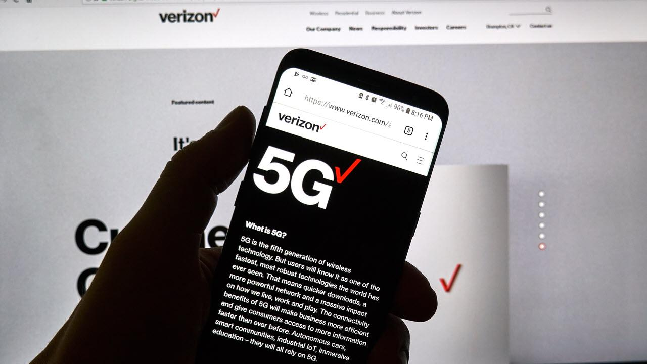 Should I buy a 5g phone in 2020?