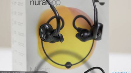 Nura NuraLoop review: The sound of custom earbuds without the price