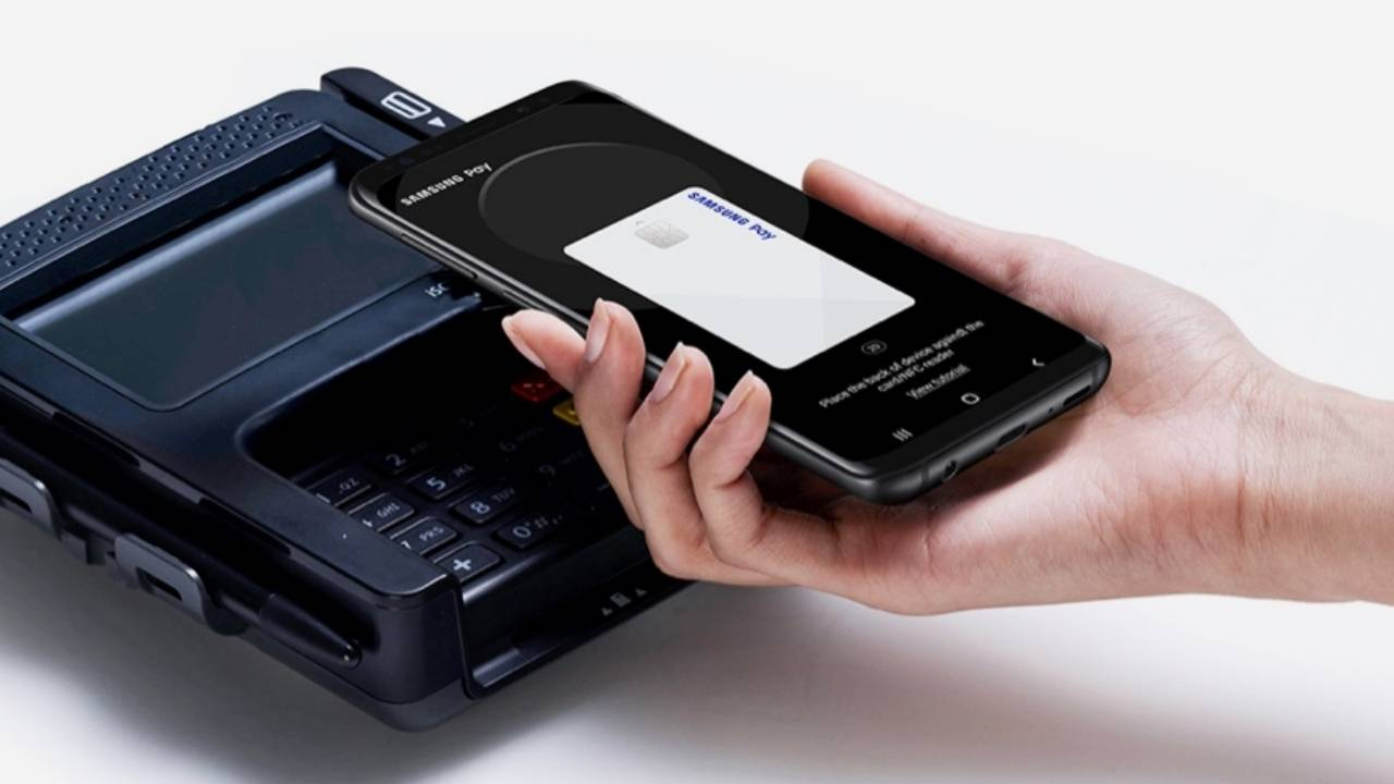 Samsung Pay to get a physical debit card soon