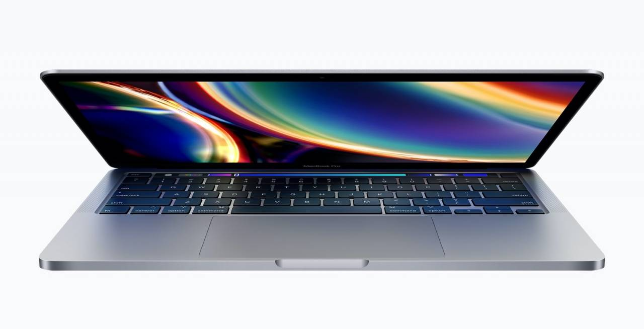 The 13-inch MacBook Pro exposes the hole in Apple's display range -  SlashGear