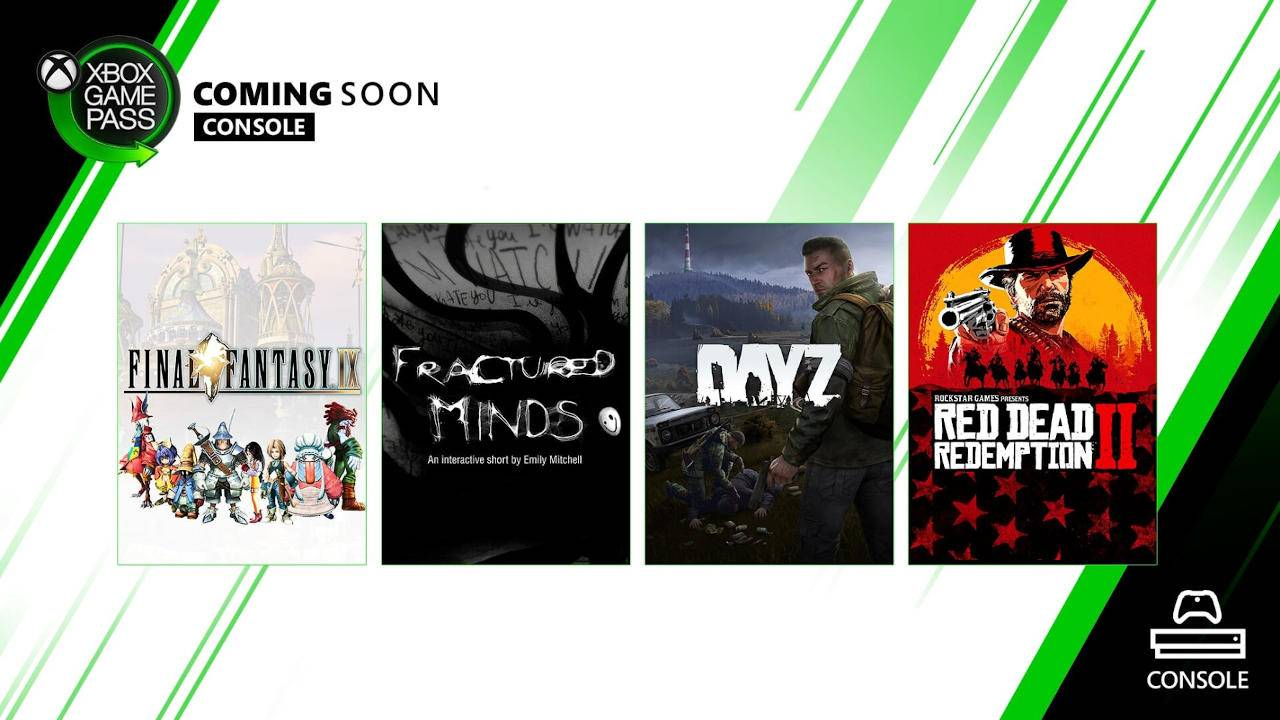 Xbox Game Pass brings out the guns in May along with a Spotify perk