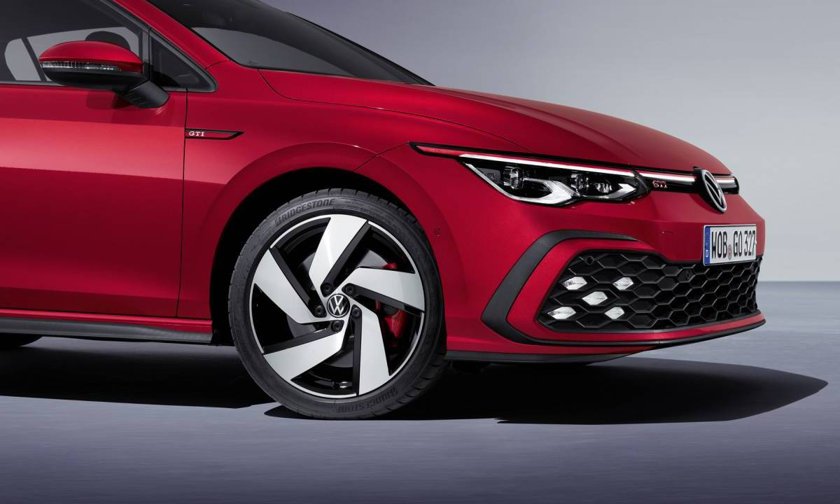 2022 Volkswagen Golf GTI: Top things we know about the newest Mk8 Golf