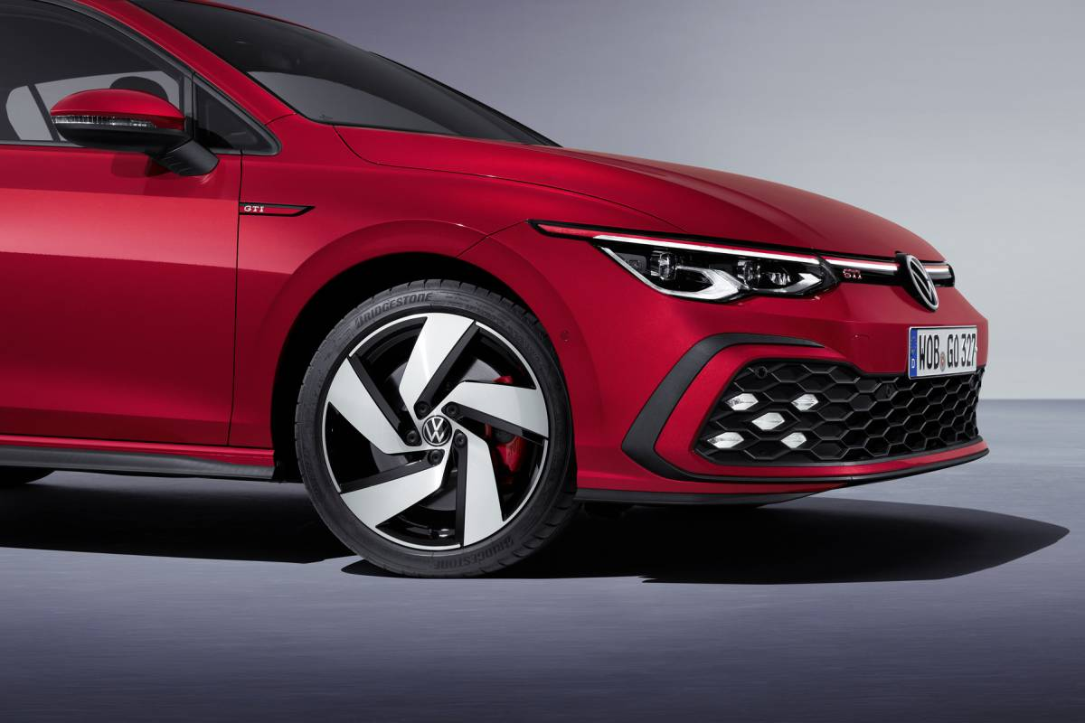 2022 Volkswagen Golf Gti Top Things We Know About The Newest Mk8 Golf Slashgear
