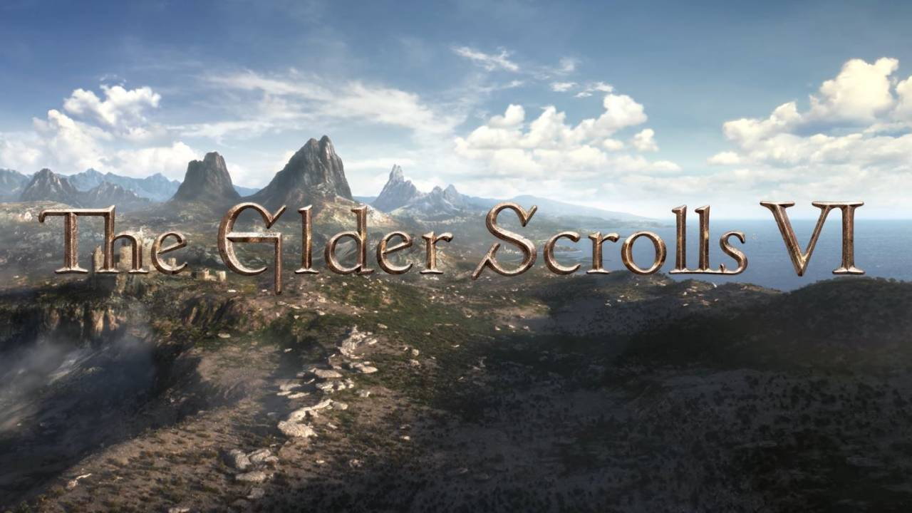 There's bad news if you're waiting on Elder Scrolls VI details