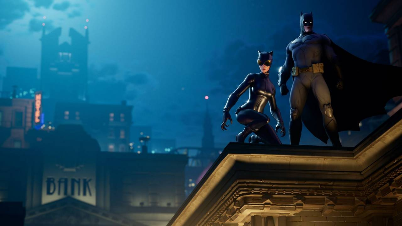 Fortnite will screen an entire Nolan movie this summer