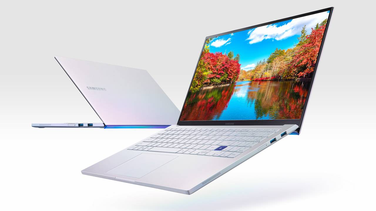 Samsung Galaxy Book Flex and Ion launch in the US with big battery promises
