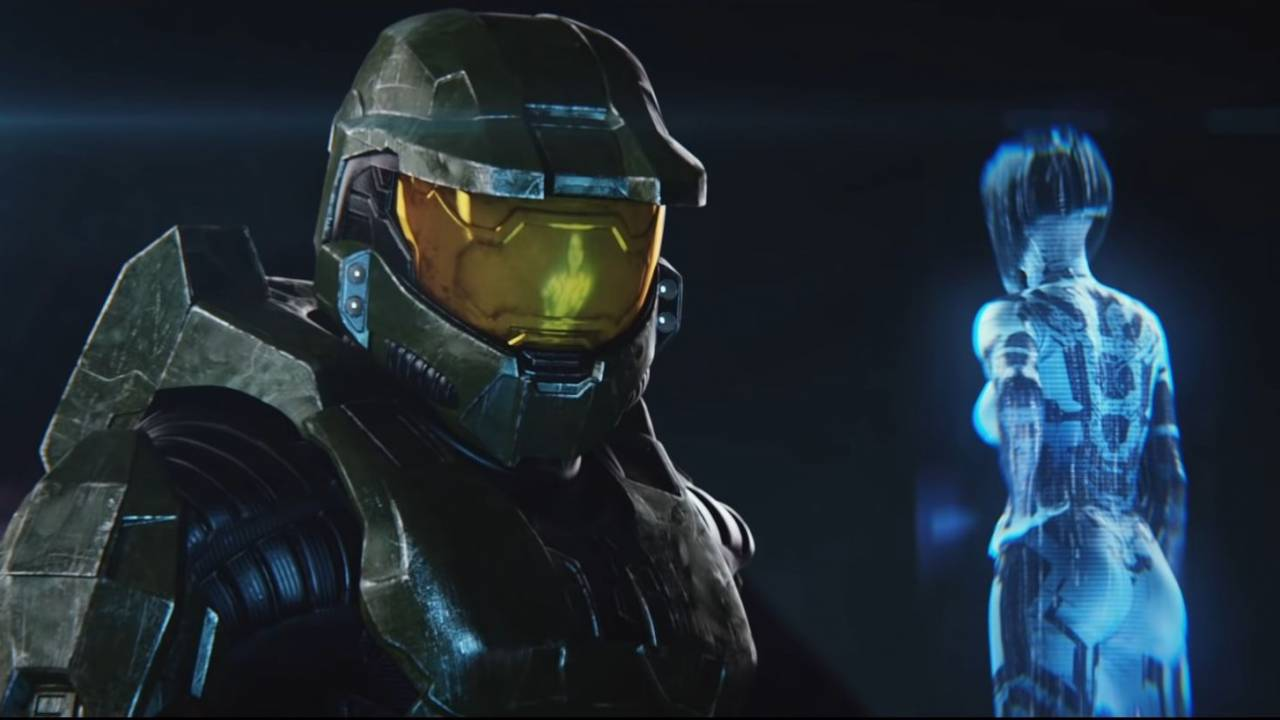 Halo 2 Anniversary has some great PC release news