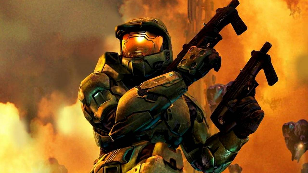 Here's when Halo 2: Anniversary launches on PC