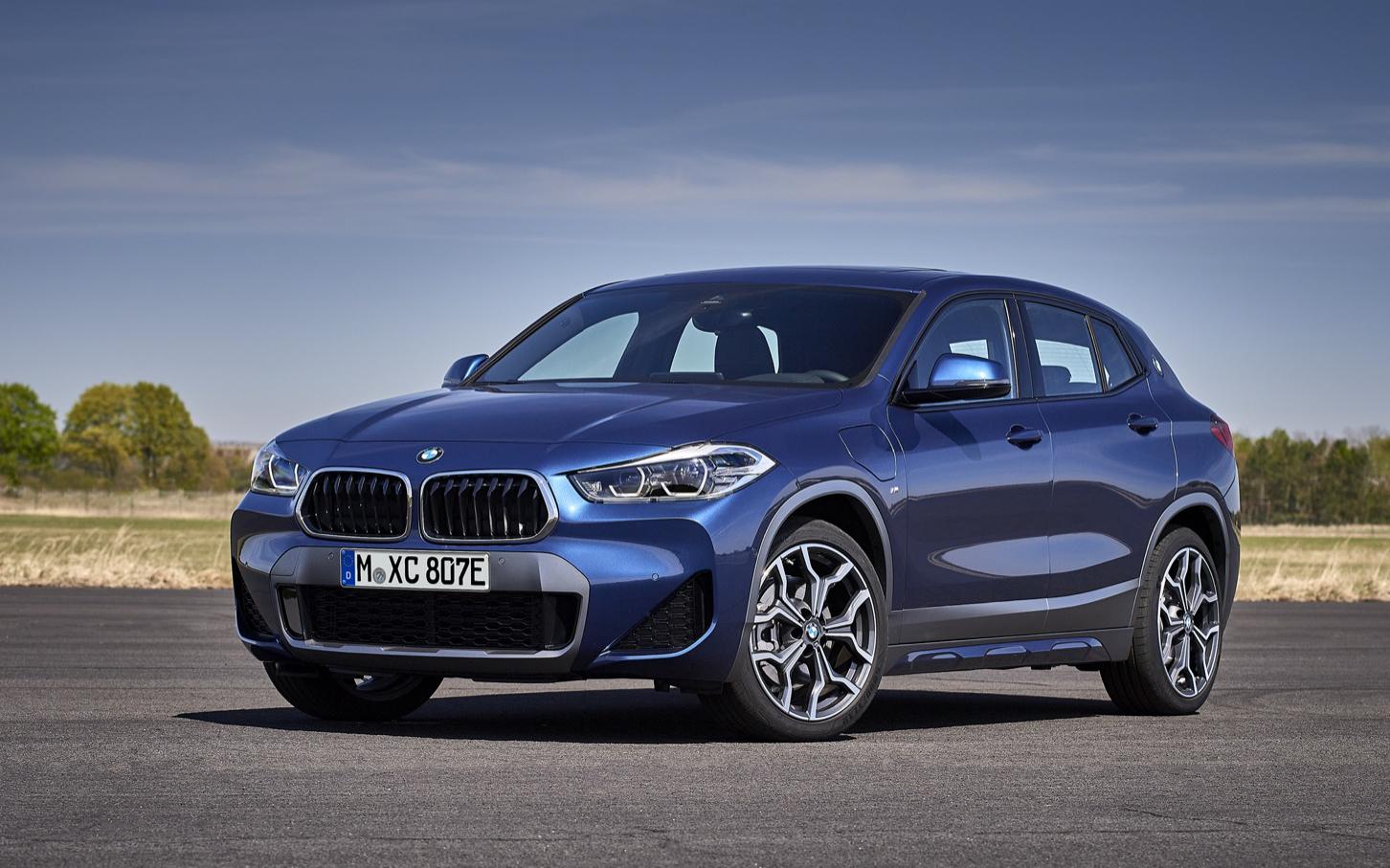 BMW Sports X2 - GoodAutoDeals