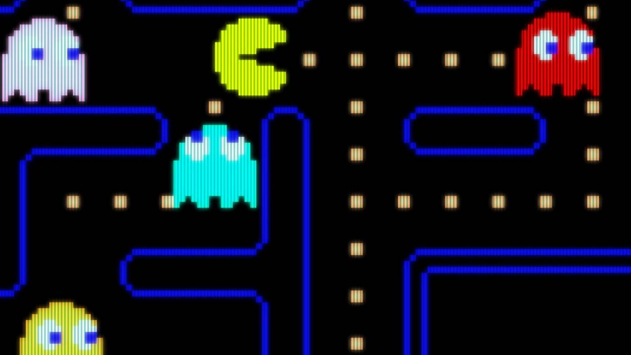 This NVIDIA AI remade Pac-Man and that's bigger than you think