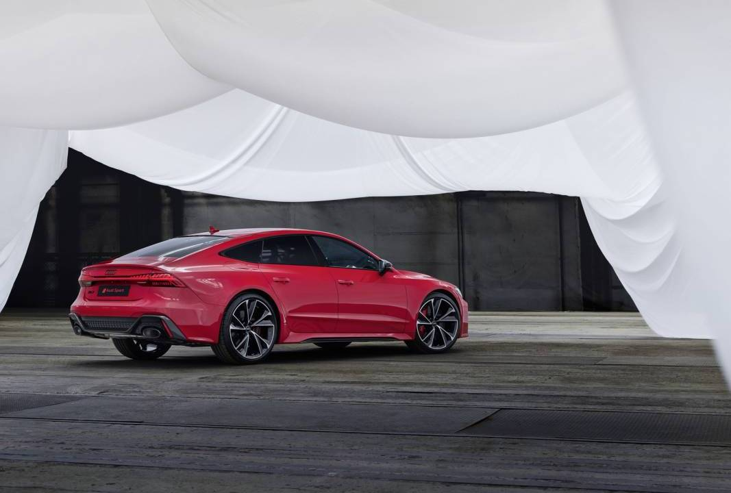 2021 Audi lineup gets more standard equipment and exterior updates