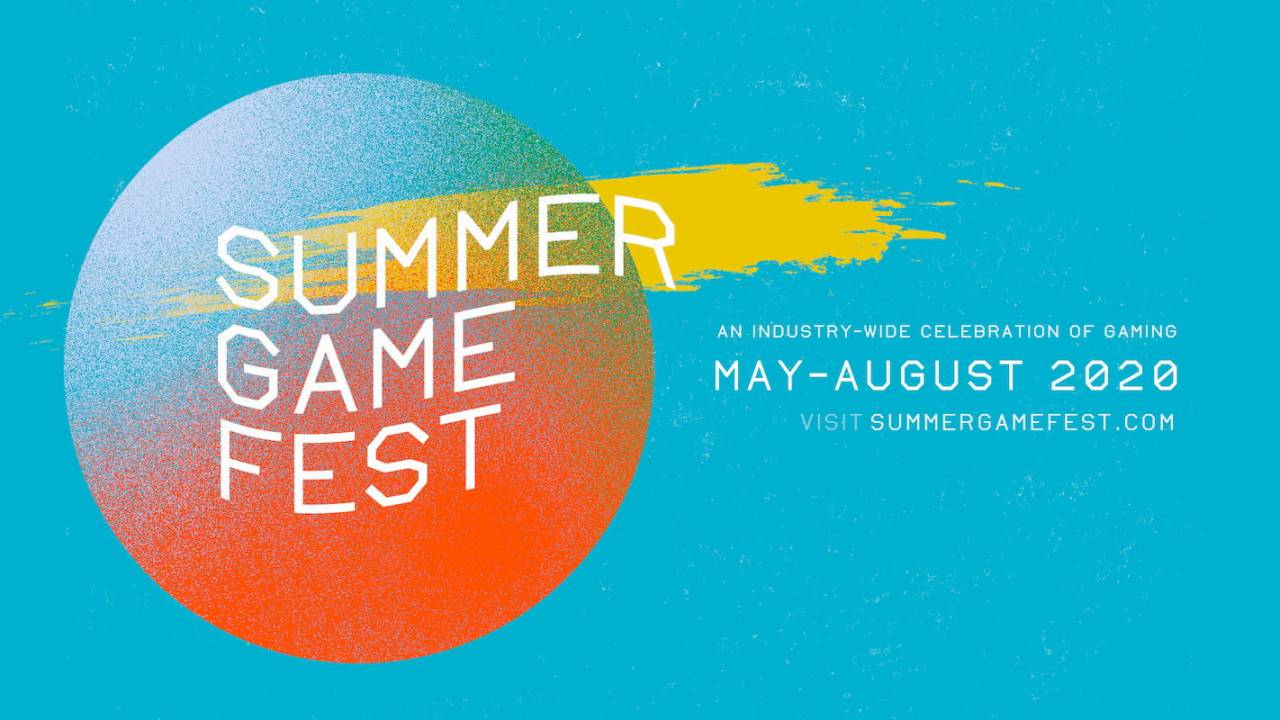 Geoff Keighley's four-month Summer Game Fest is here to cure your quarantine blues