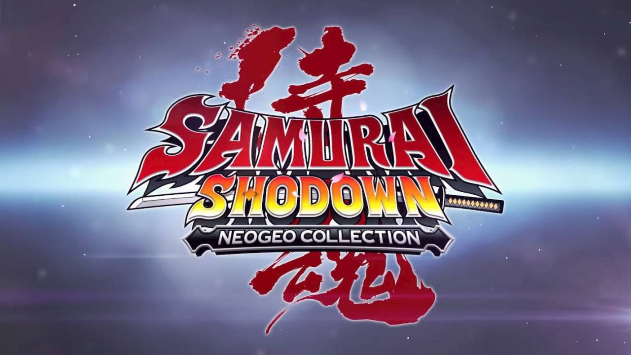 Samurai Shodown NEOGEO Collection will launch as a free Epic Store title
