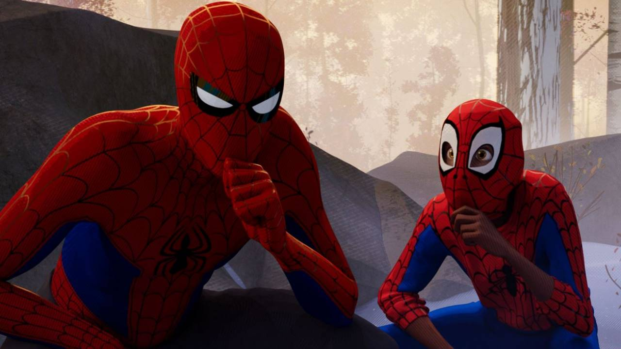Spider-Man: Into the Spider-Verse 2 release has officially been delayed