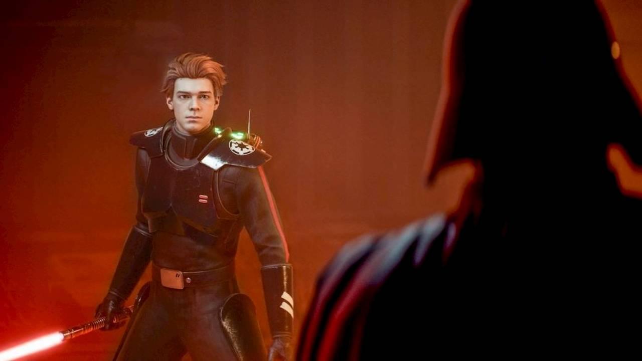 Star Wars Jedi: Fallen Order gets a surprise update for Star Wars Day