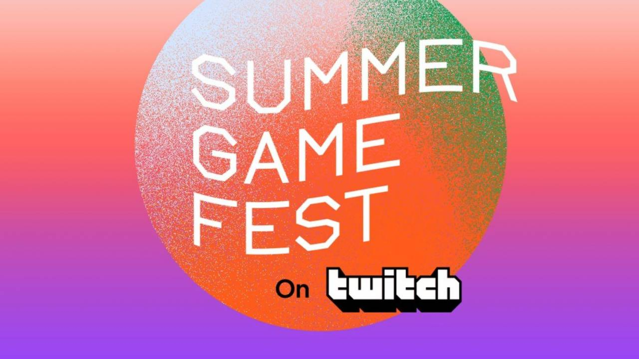 Twitch teases 'console announcements' during Summer Game Fest streams