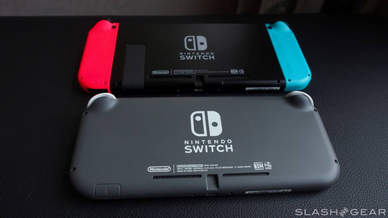 Next Nintendo Switch could be powered by Samsung Exynos, AMD RDNA