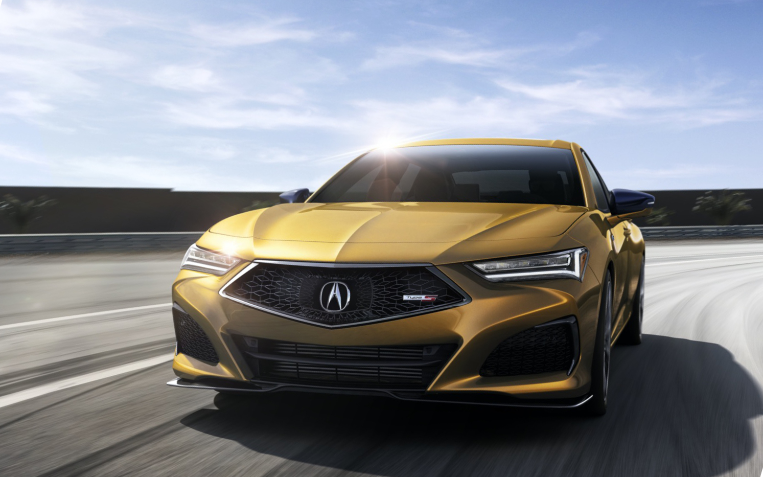 2021 acura tlx revealed power tech and the tlx type s to