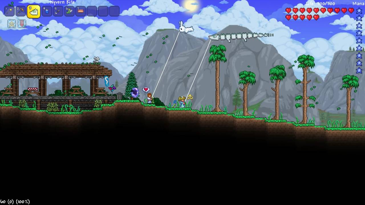 Conquering the Backlog Part 3: Terraria Journey's End messed up all my plans