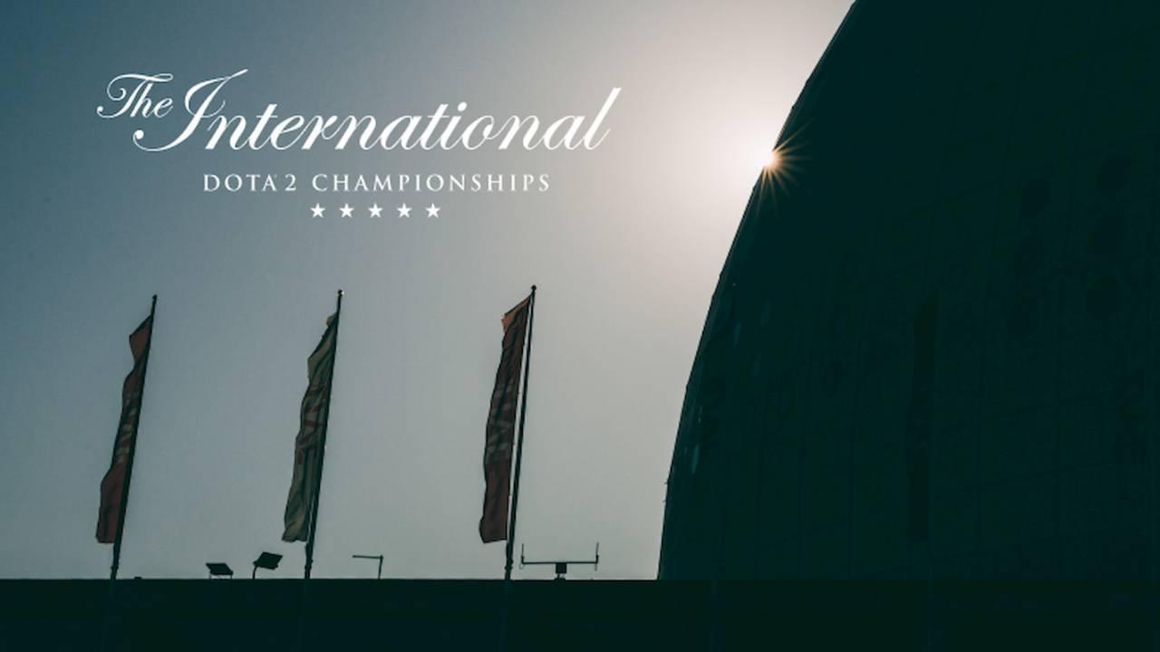 Valve delays Dota 2's The International for 2020