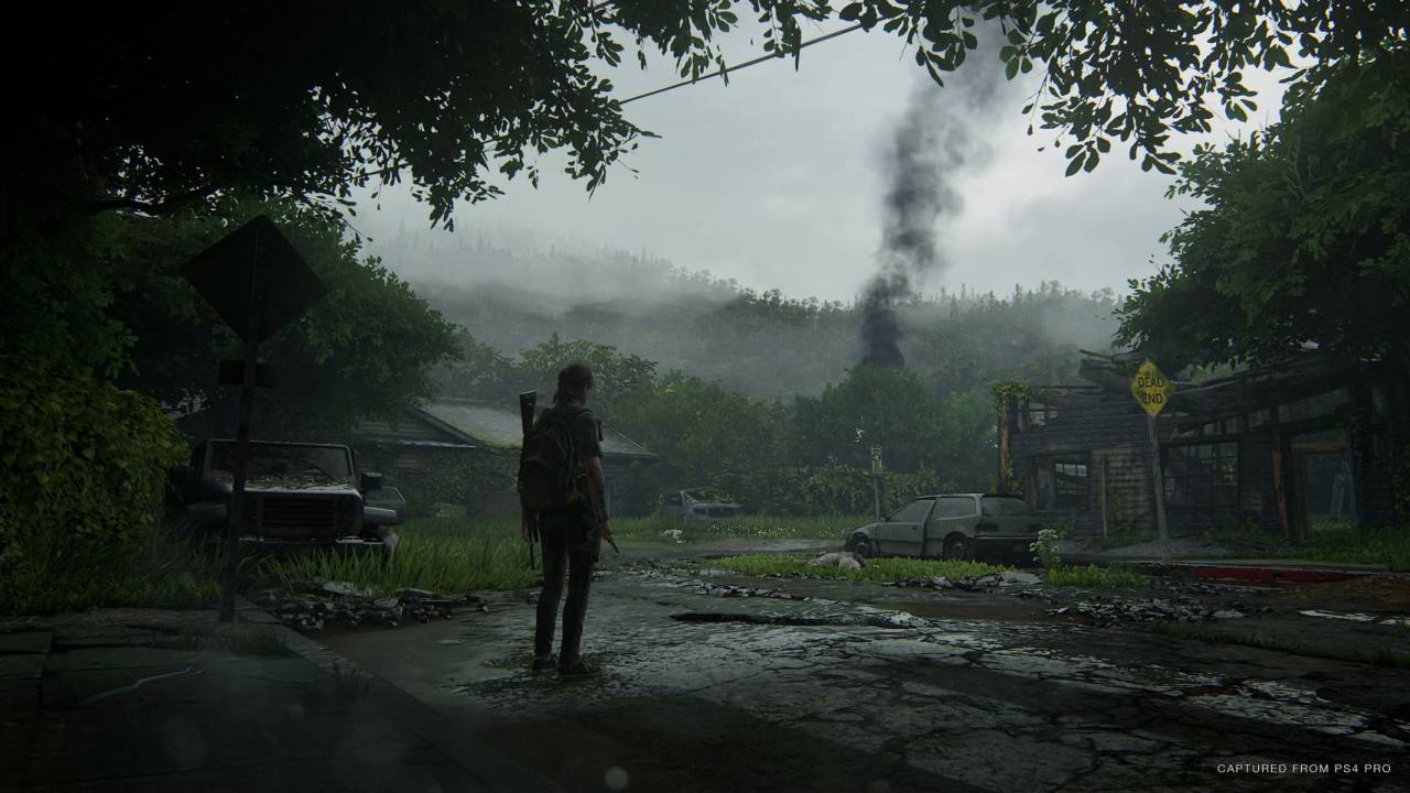 Incoming PS4 State of Play is all about The Last of Us Part II
