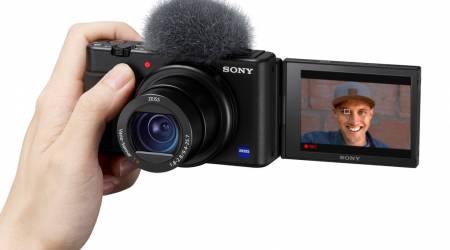 Sony ZV-1 Camera Gallery