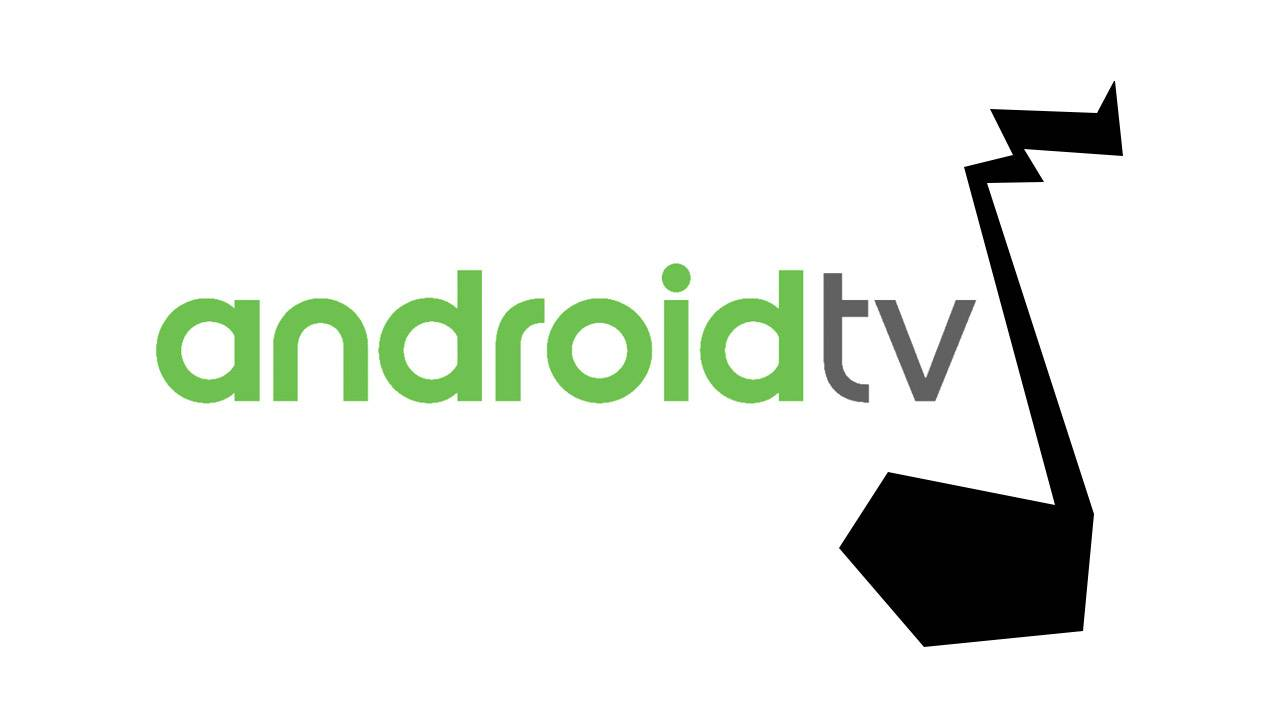 Android TV supports background audio streaming at last