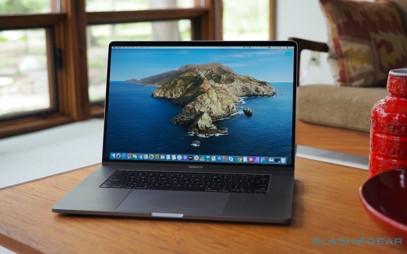 Apple Macbook Pro 16 Inch Review After 5 Months I M Convinced Slashgear