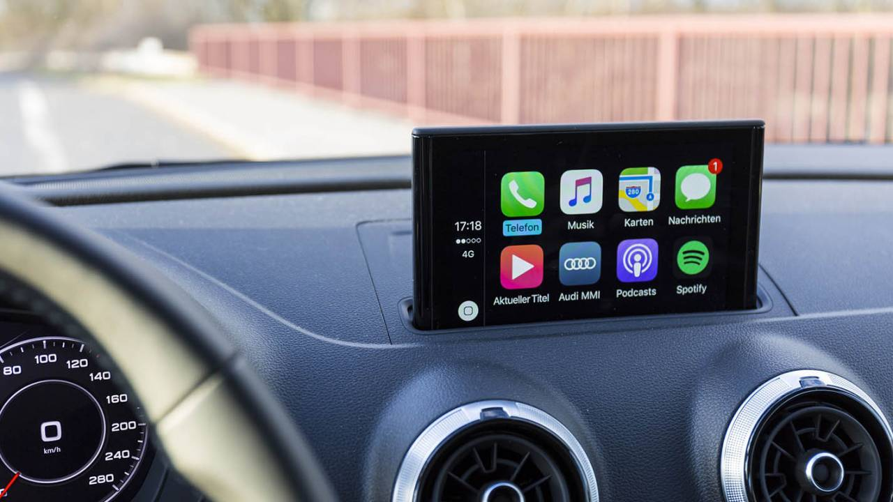 Google Podcasts app gets support for Apple's CarPlay