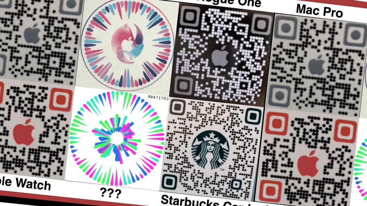 Apple Gobi leak: AR future taps Starbucks, Star Wars