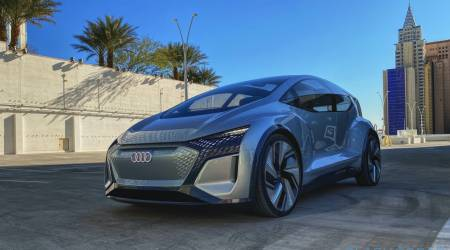 Audi Artemis just gave Apple's former autonomous chief keys to a new EV