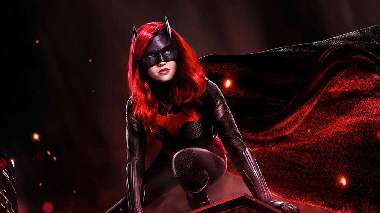 The CW's Batwoman to recast role after star Ruby Rose's surprise exit