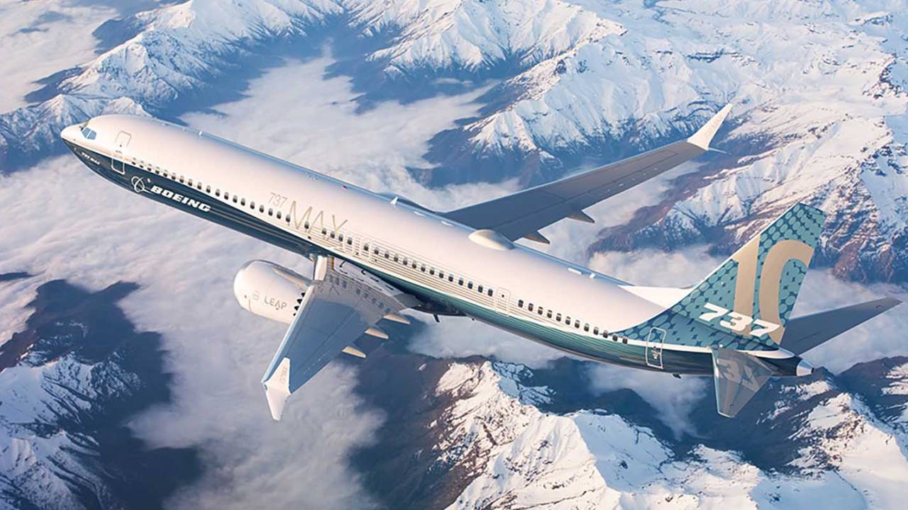 Boeing 737 MAX production restarts, but will take time to ramp up