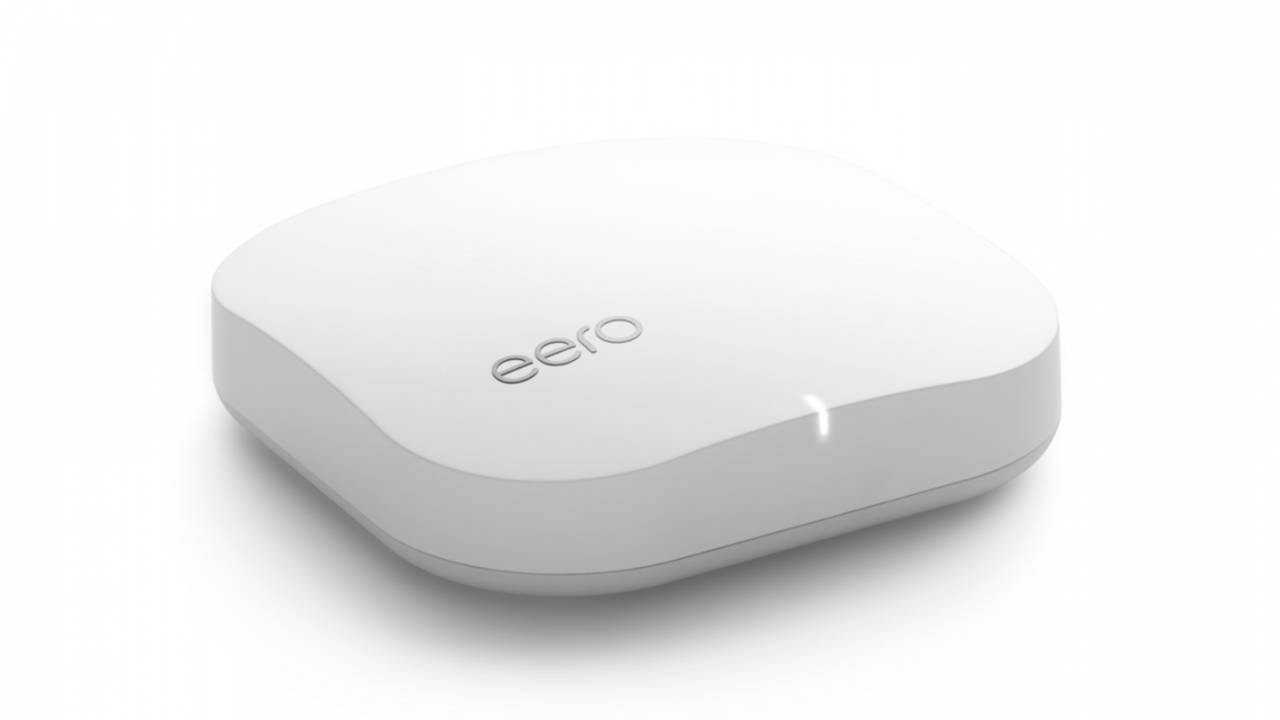 Eero Pro WiFi routers get DFS feature in latest software update
