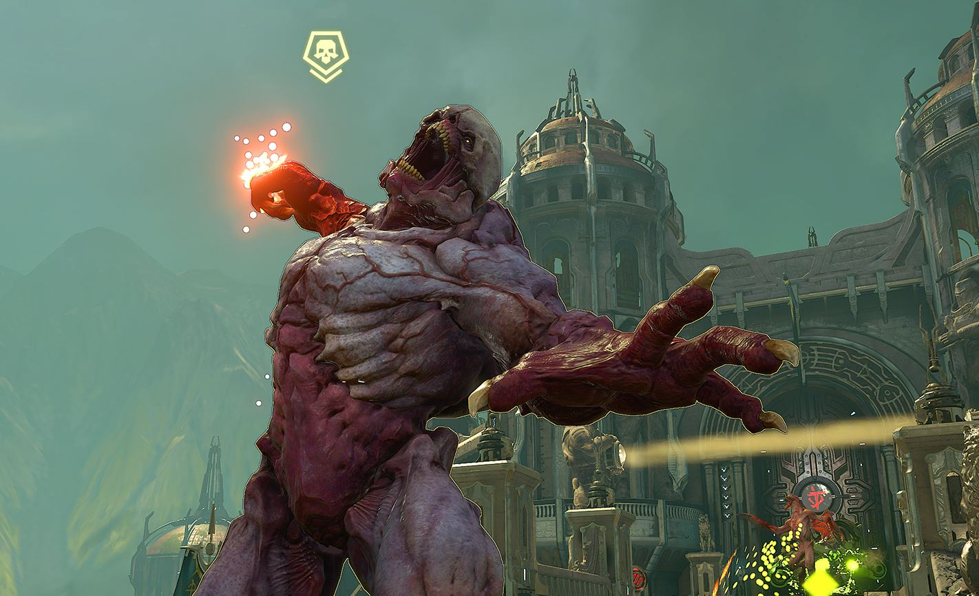Doom Eternal S Latest Update Has Some Pc Players Furious Slashgear