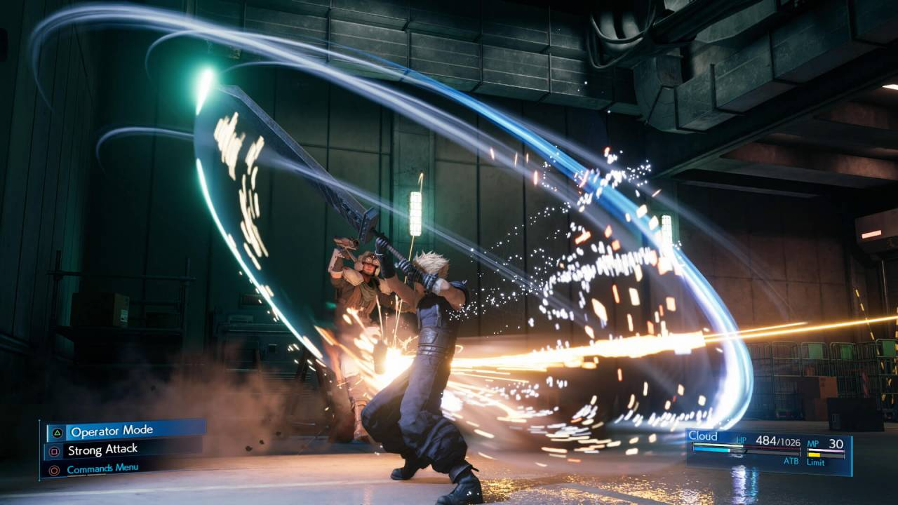 Improvements we hope to see in the Final Fantasy 7 Remake sequel