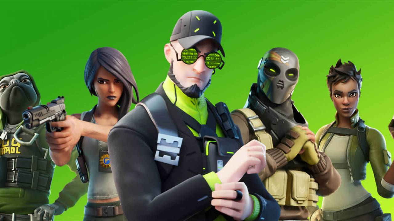 Epic may have removed SBMM from Fortnite Squads mode