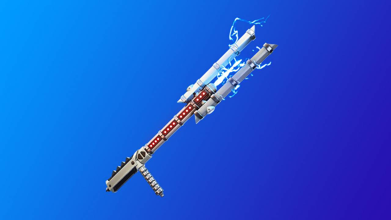 Epic disables Fortnite Riot Control Baton over major audio issue