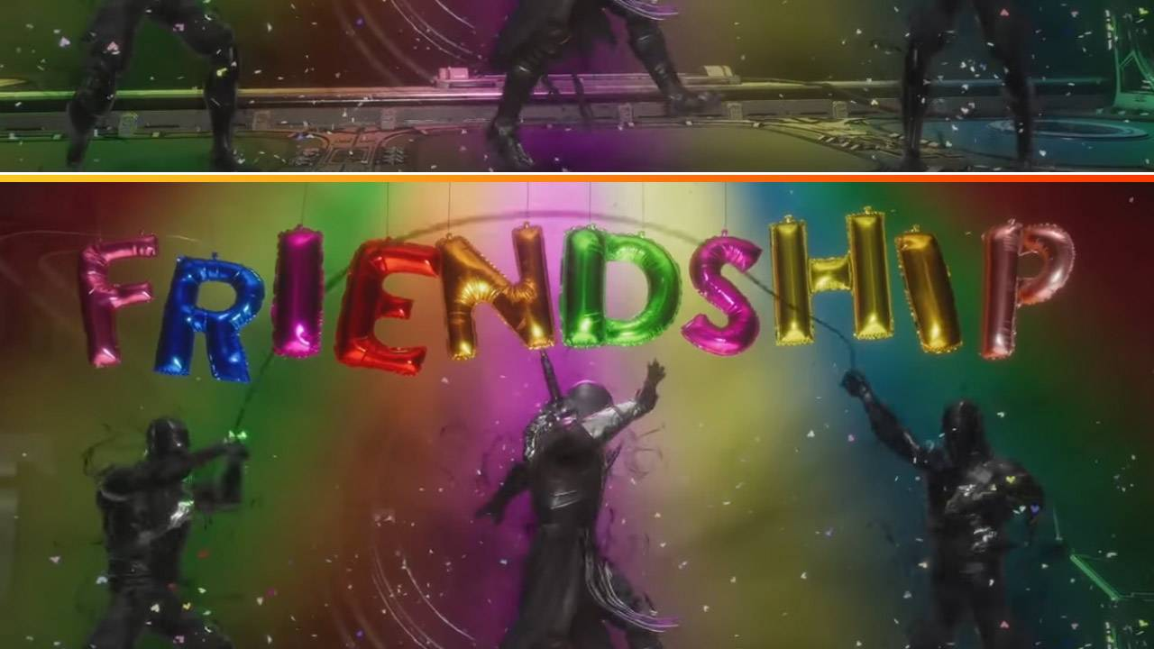 Every Mortal Kombat 11 Friendship revealed so far in trailer form