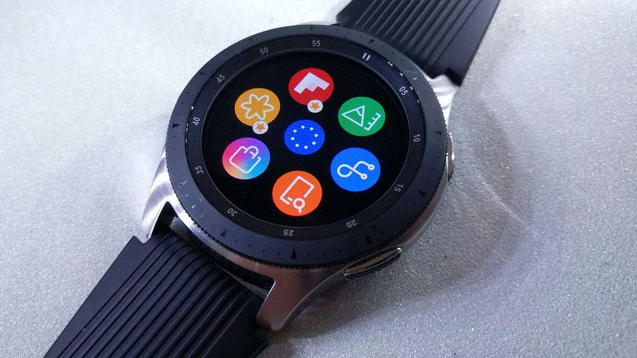 New Samsung Galaxy Watch models revealed by FCC