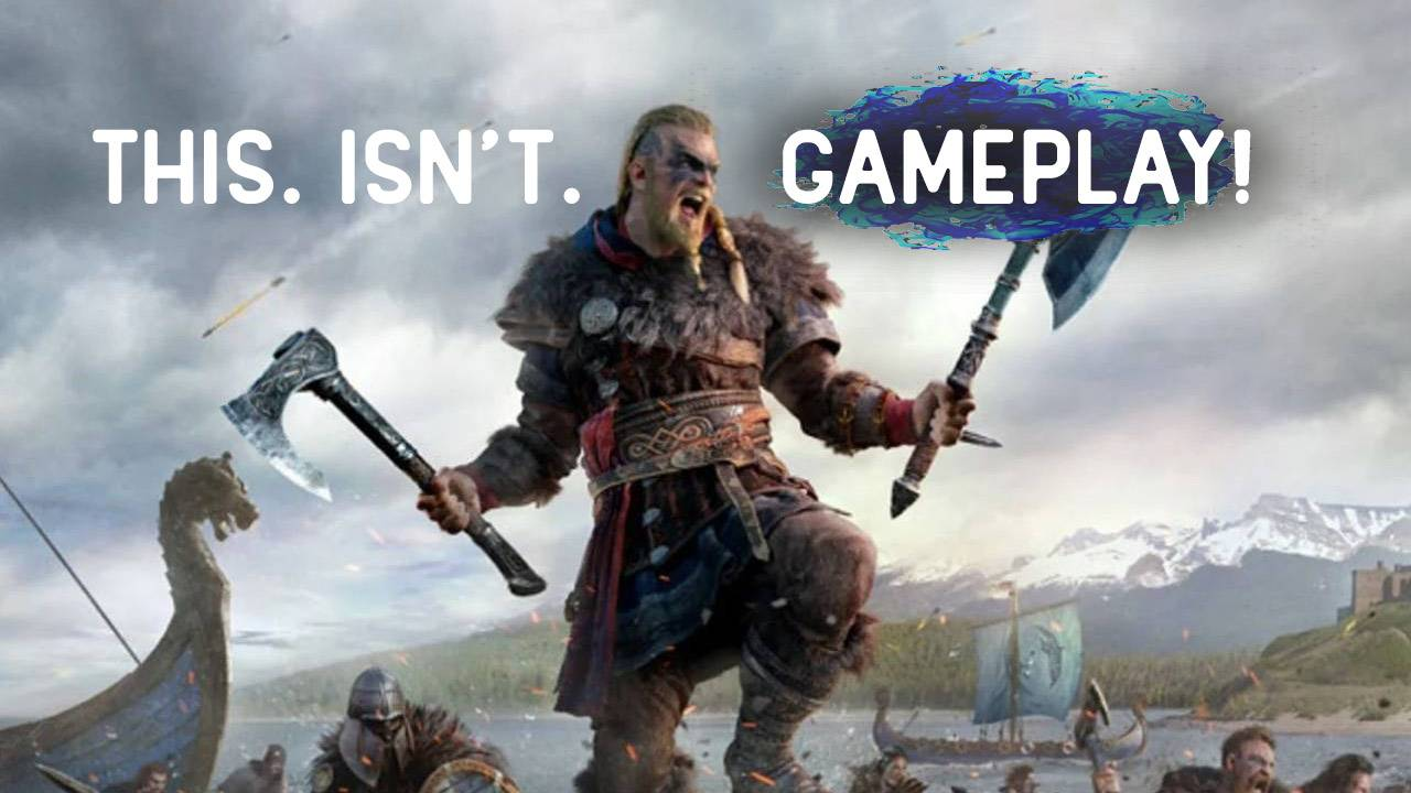 Microsoft and I clearly have very different definitions of the word 'gameplay'